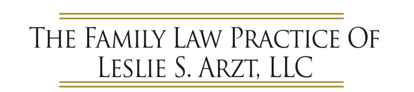 The Family Law Practice of Leslie S. Arzt, LLC